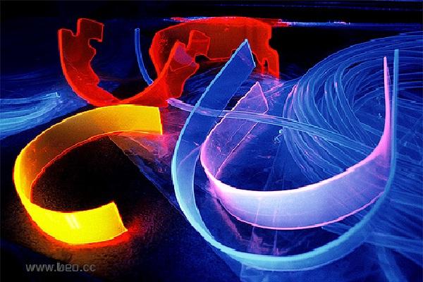 Glasses-Coolest Ultraviolet Stuff