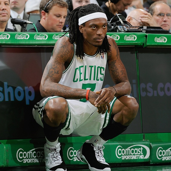 Marquis Daniels-Best Athletes Turned Rappers
