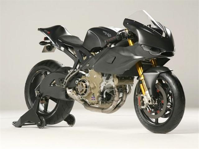 NCR M16-Most Expensive Bikes In The World