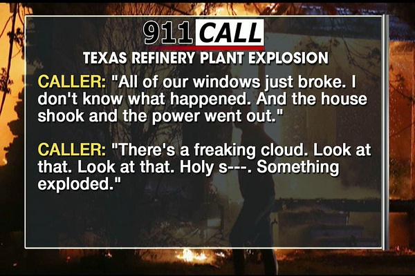 Holy Cow!-Craziest 911 Calls