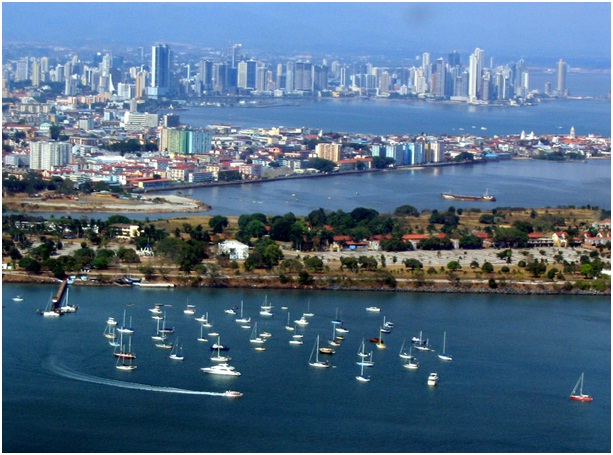 Panama City, Panama-Cheapest Countries To Live In 2013