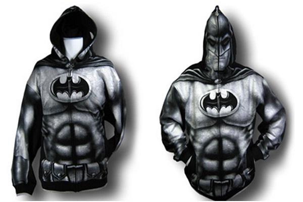 Batman-Cool Hoodies