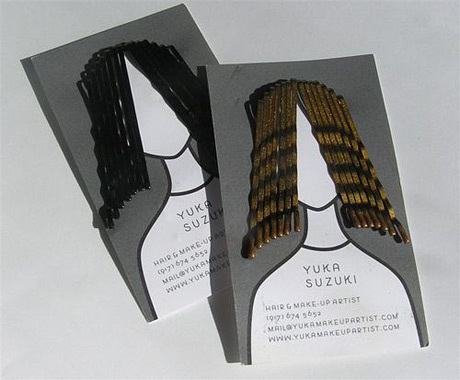 Gift and Card-Most Creative Business Cards