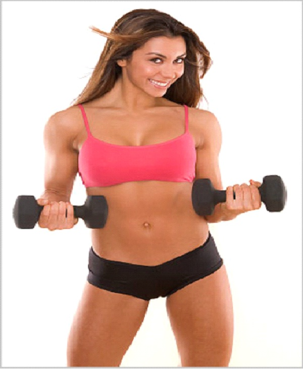 Begin Training With Weights-How To Become An Athlete