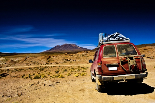 Get Down and Dirty-Tips To Plan Your Perfect Trip