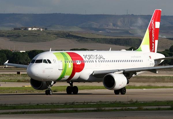 TAP Portugal-Safest Airlines