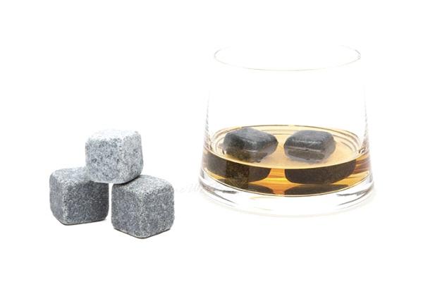 On The Rocks Whiskey Stones-Christmas Gift Ideas