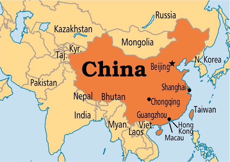 China-Craziest Laws Around The World