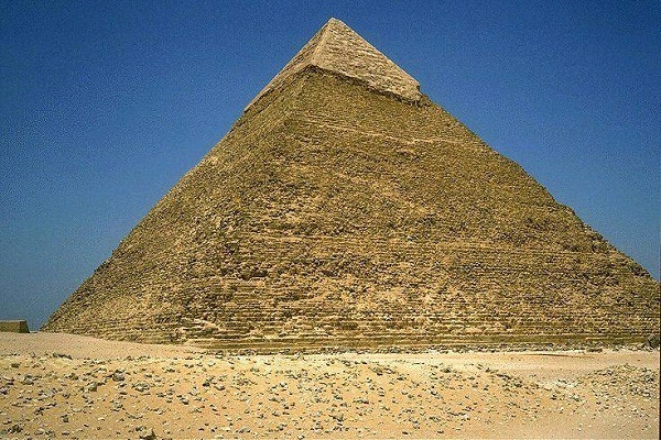 Great Pyramids-Most Mysterious Places In The World