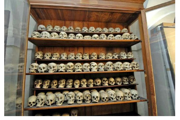 Museum of Anthropology-World's Most Frightening Museums