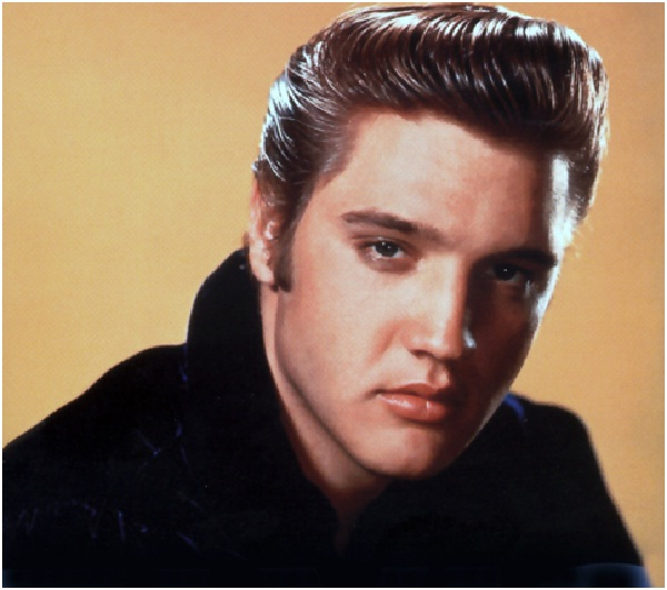 Elvis Presley's Hair-Bizarre Celebrity Items Put Up For Auction