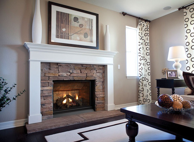Fireplaces-Weirdest Taxes Ever Collected