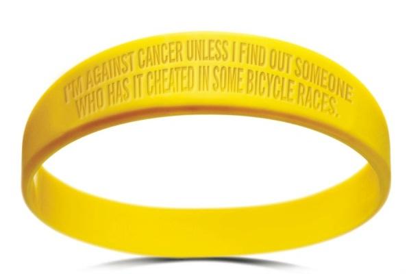 The comical bracelet-Strangest Bracelets