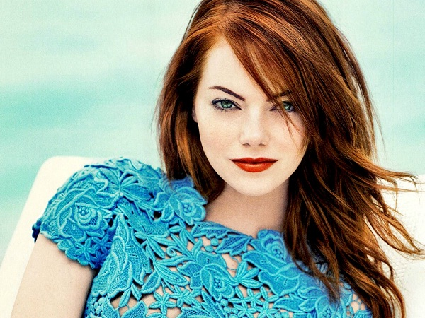 Emma Stone-Celebrities Who Can Actually Sing