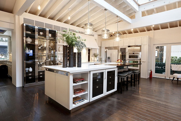 Kitchens Should Be Well Kitted Out-Best Ways To Make Your House Look Beautiful
