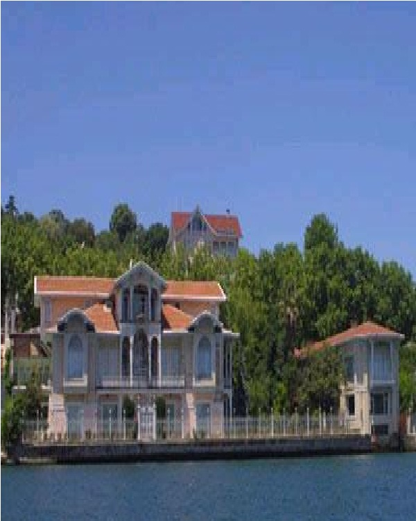 Waterfront Estate-Amazing Mansions