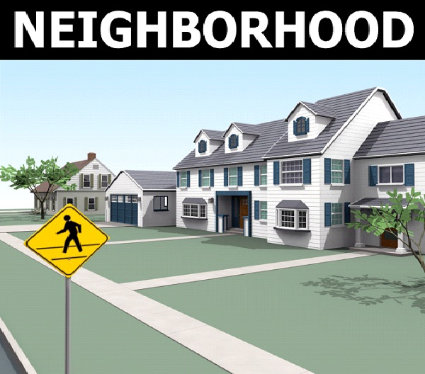 Explore Neighborhood-Things To Consider Before Buying A House