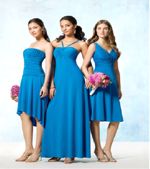 Pick Bridesmaids-Marriage Checklist