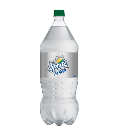 Sprite Zero-Best Diet Soda Brands