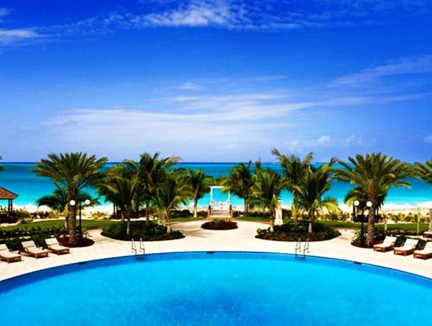 Turks & Caicos-Best Honeymoon Destinations