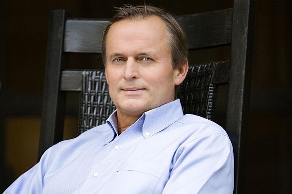 John Grisham-Richest Authors In The World