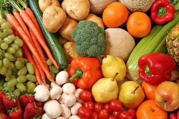 Fruit & Veg-Natural Ways To Keep Your Teeth Healthy