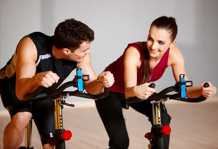 Make It An Adventure-Amazing Couple Workouts