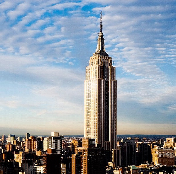 A Penny Dropped From The Empire State Building Will Kill Someone-Most Popular Myths Debunked