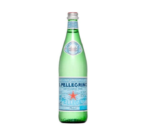 San Pellegrino Water-Best Bottled Water To Drink
