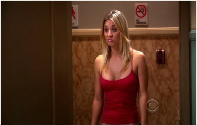 Penny's Mysterious Last Name-15 Things You Didn't Know About The Big Bang Theory