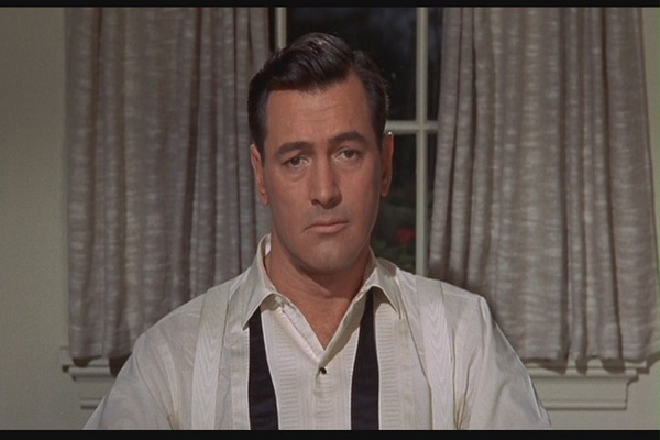 Rock Hudson 1950's Hunk-Celebrities Who Died Of AIDS