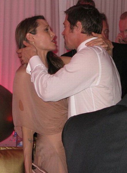 Mr & Mrs Smashed-15 Celebrities Who Were Caught Drunk