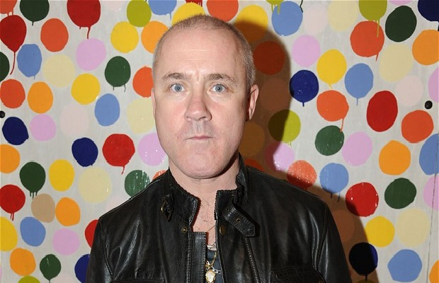 Damien Hirst-Richest Painters In The World