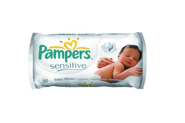 Baby Wipes for your Gadgets-Alternative Uses Of Daily Household Items You Didn't Know