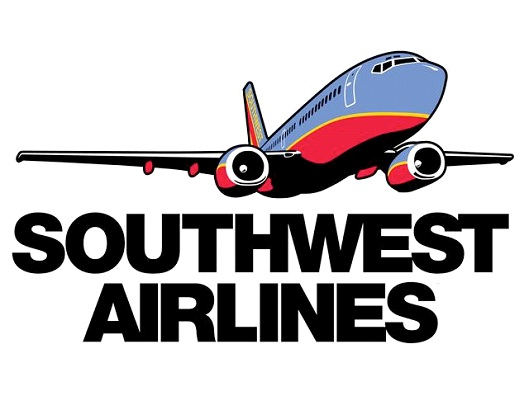 Southwest Airlines-Most Loved Companies