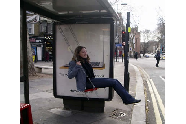 Playful-Cool Bus Stops Around The World