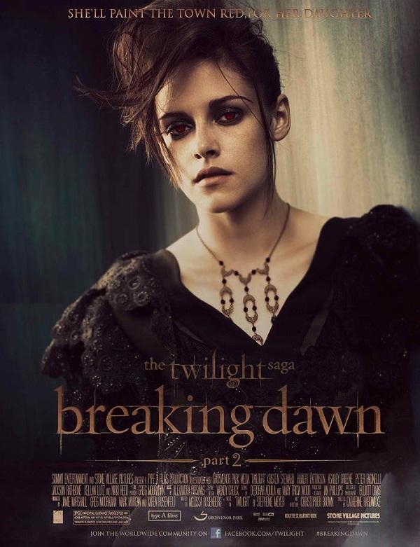 Twilight Series-Vampire Movies