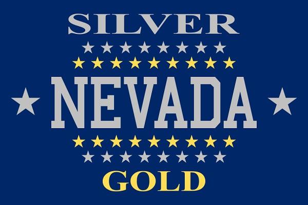 Nevada-World's Strangest Flags