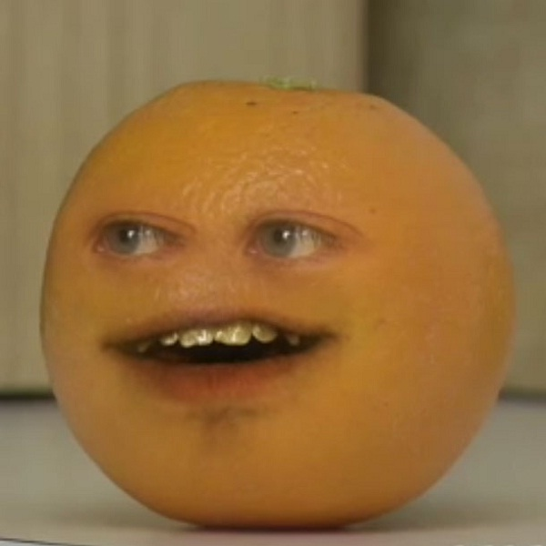 The annoying orange-Most Viral Videos Of All Time