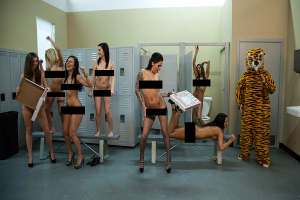 The Harlem Shake-Things You Should Stop Doing In 2014