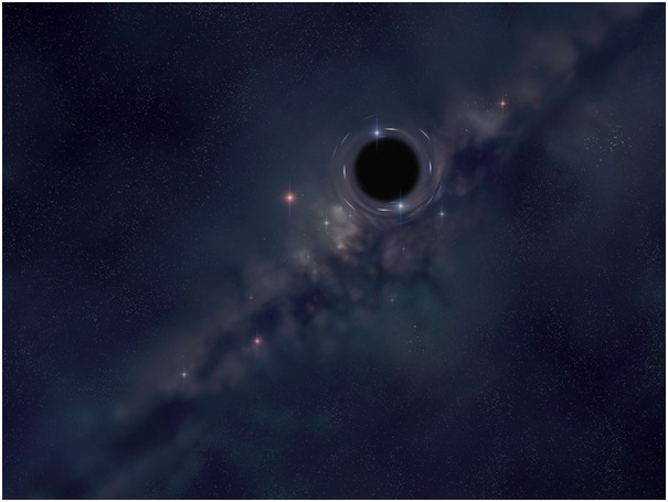 14 Black Holes in Space-Amazing Facts About Space You Didn't Know