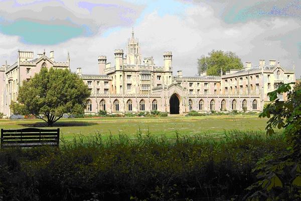Cambridge-Best Universities In The World.