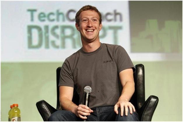 Made Worst Dressed List in 2011-Unknown Mark Zuckerberg Facts