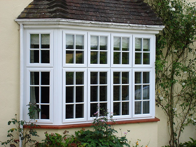 Double glazed windows-Best Tips To Make Your Home Eco Friendly