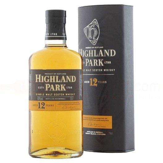 Highland Park-Best Scotch Brands