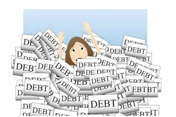 Get Out of Debt-Things To Do Before Retirement