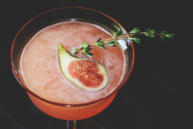 Fig juice-Simple Home Remedies For Irregular Periods