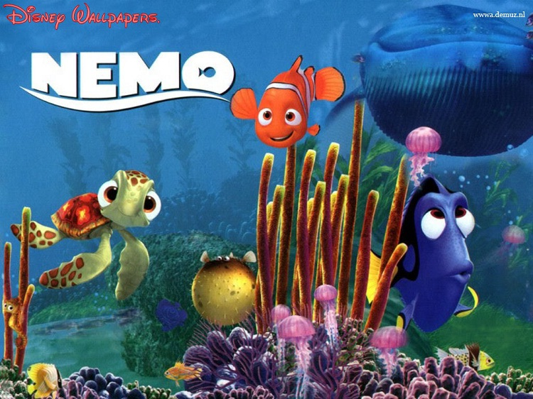 Finding Nemo-Mind Blowing Facts About Pixar That You Probably Didn't Know