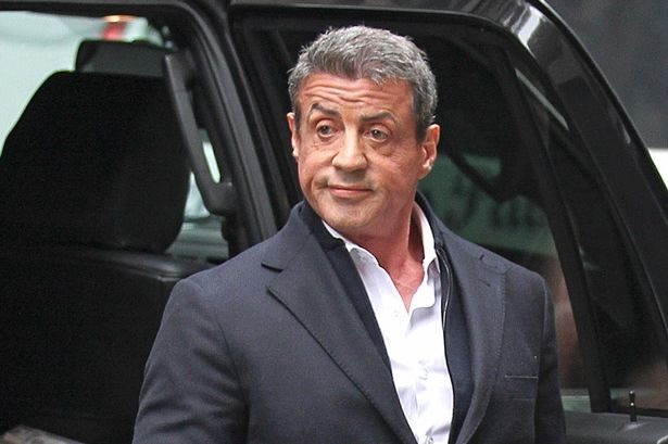 Sylvester Stallone-Teachers Who Got Famous In Other Professions