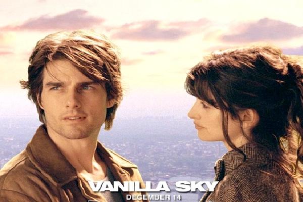 Vanilla Sky-Most Illogical Movie Endings